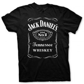 Jack Daniel's Black Label T-shirt