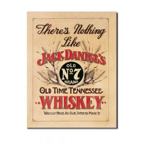 Jack Daniel's – Nothing Like