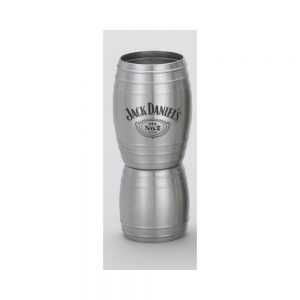 JACK DANIEL'S DOUBLE BARREL JIGGER