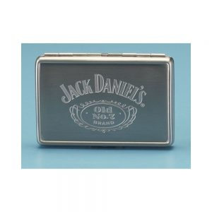 Jack Daniel's Cartouche Carry Case