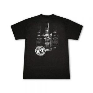 Jack Daniel's Triple Bottle Shirt