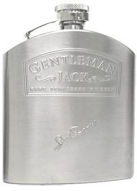 Gentleman Jack Flask