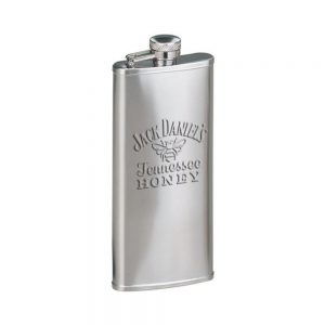 JD Tennessee Honey Flask