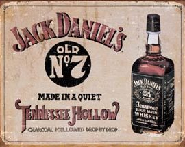 Jack Daniel's – Tennessee Hollow