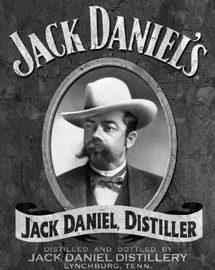 Jack Daniel's – Portrait
