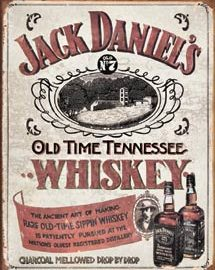 Jack Daniel's – Sippin Whiskey
