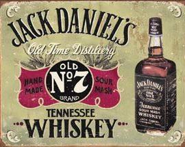 Jack Daniel's – Hand Made