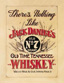 Jack Daniel's – Nothing Like