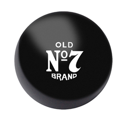 Jack Danielu0027s® Old No. 7 Billiard Ball
