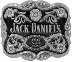 Jack Daniel's Scroll (Limited Quantity Available)