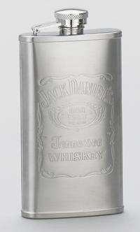 Jack Daniel's Boot Flask