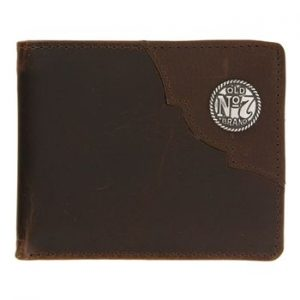 Brown Wallet  (Limited Quantity Available)