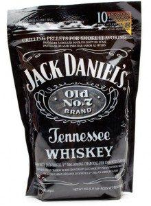 Jack Daniels – 1lb Bag Pellets