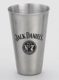 JACK DANIEL'S LARGE MATTE SHOT