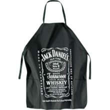 Jack Daniel's Classic Barbecue Apron