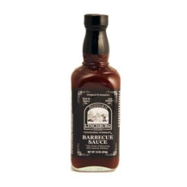 Tennessee Whiskey Hot & Spicey BBQ Sauce