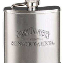 JD Single Barrel Flask