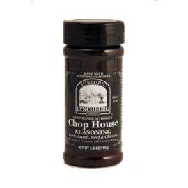Chop House Seasoning