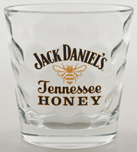 TN Honey Double Old Fashioned Glass
