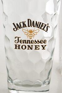 Tennessee Honey Tumbler Glass