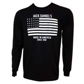 Long Sleeve Made in America Shirt