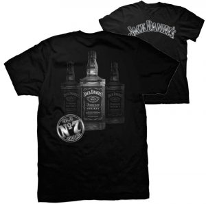 The Three Bottles Tee