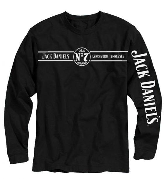 Long Sleeve Lynchburg Shirt
