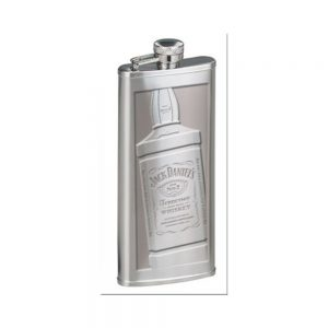 JD Bottle Flask