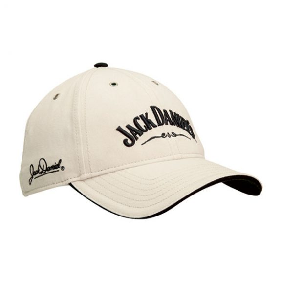JD Signature Ball Cap