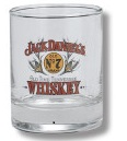 Vintage Wheat Logo Shot Glass  (Limited Quantity Available)