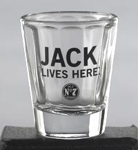 Jack Lives Here shot