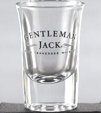 Gentleman Jack Shot