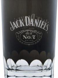Jack Daniel's Black Glass Shot