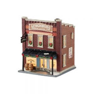 Lynchburg Hardware and General Store