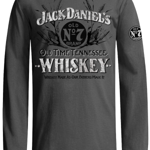 Long Sleeve Lynchburg Shirt