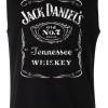 JD Label Muscle Shirt