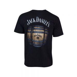 Jack Daniel's Triple Barrel Tee