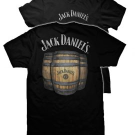 Barrel Shirt