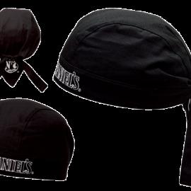 Jack Daniel's Skull Cap