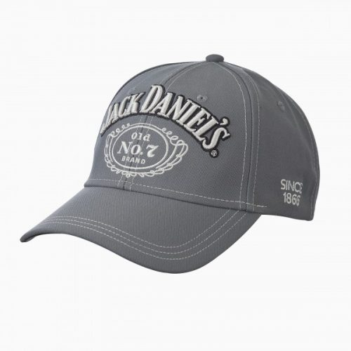 Charcoal Mellowed Drop By Drop Hat