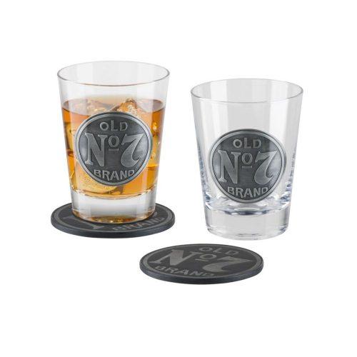 Jack Daniel's Glassware