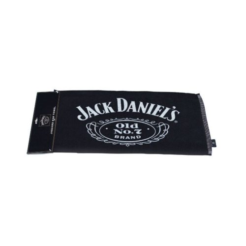 Jack Daniels Bar Towel