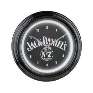 Jack Daniel's LED Clock