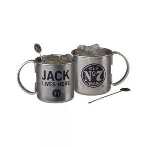 Jack Daniel's Tennessee Mule Set