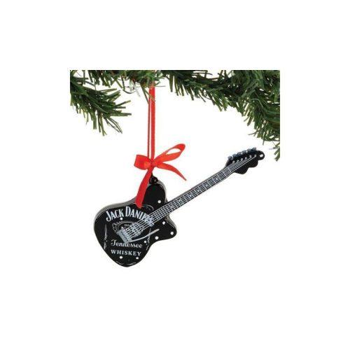 Jack Daniel's guitar ornament
