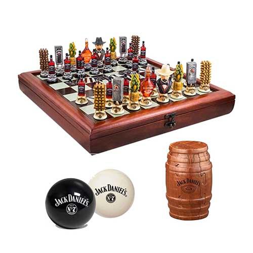 Jack Daniels Games