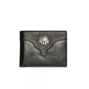 Jack Daniel's Wallet with Medallion