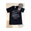 Jack Daniel's Shirt & Hat Combo
